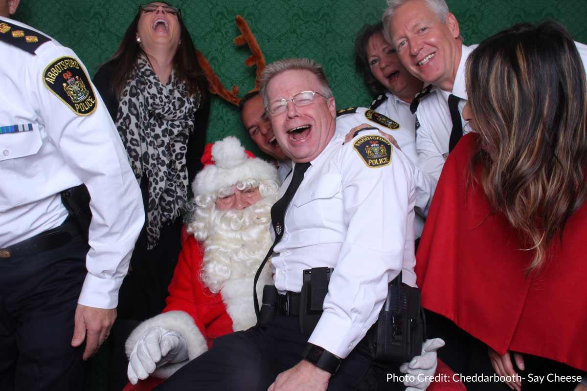 Police-Laugh