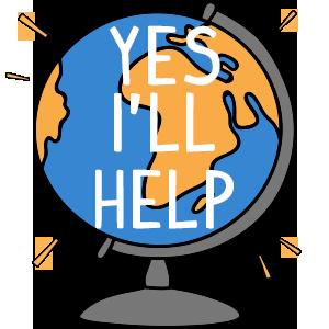 globe-yes-help