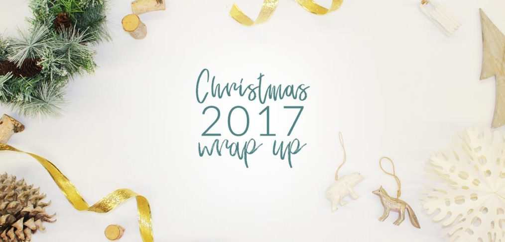 Christmas Bureau 2017 Wrap up