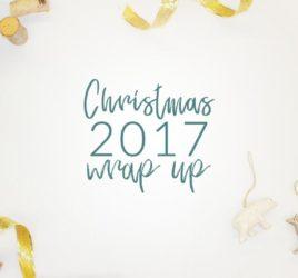 Christmas Bureau 2017 Wrap up