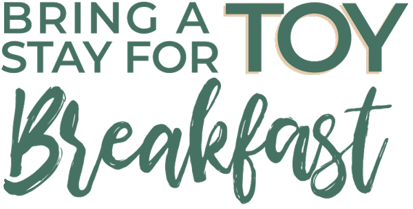 Join Us In Celebrating The 6th Annual Toys For Tots Christmas Breakfast Happening Friday November 23 From 6am 9 30am