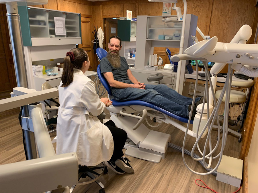 Dental Chair Check up