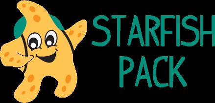 Starfish Pack